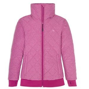 Pink High Sierra Lynn Women's Insulate Zip Jacket